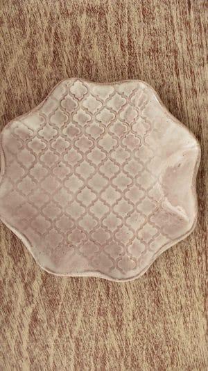 Petunia Alhambra Blanco Wash