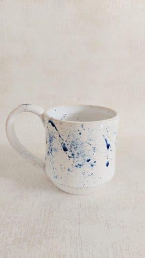 Mug Ocean Splash
