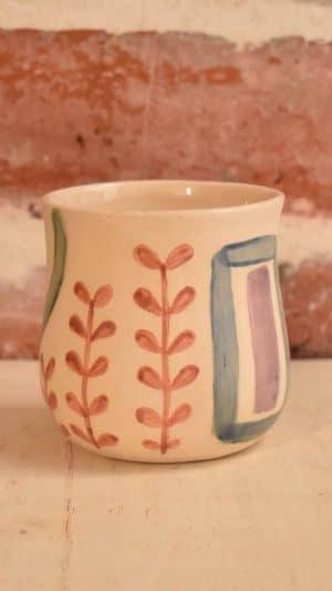 Florero Libre Jar